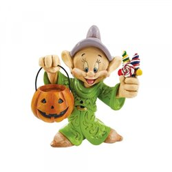 Cheerful Candy Collector - Dopey