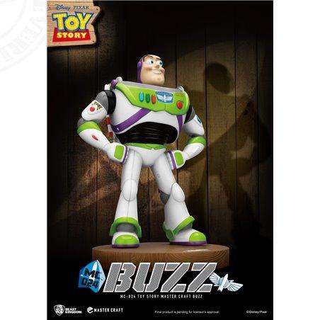 Beast Kingdom Master Carft - Buzz Lightyear