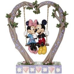Swingin Sweethearts - Mickey & Minnie