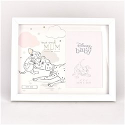 Magical Beginnings Photo Frame Mum - 101 Dalmations