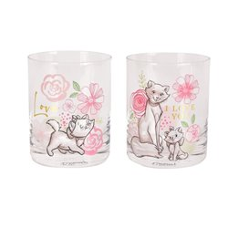 Set of 2 Glasses - Marie
