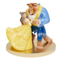 Tale as old as Time Figure - Beauty and the Beast