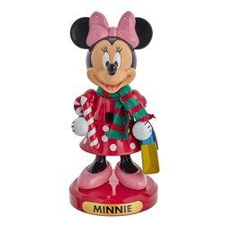 Nutcracker with Candy cane - Minnie
