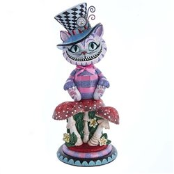 Nutcracker - Cheshire Cat