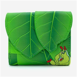 Loungefly Wallet Leaf - A Bugs Life