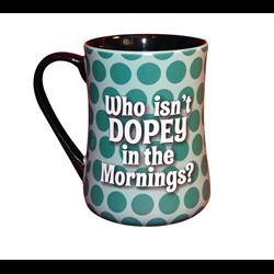 Mok Groot Dopey in the Morning - Dopey