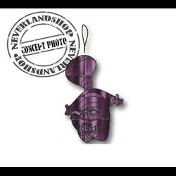 9395 Metal Ornament - Cheshire
