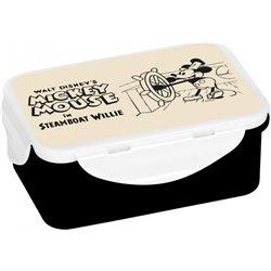 Broodtrommel Steamboat Willie - Mickey