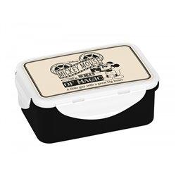 Broodtrommel Vintage - Mickey