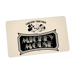 Ontbijtplank Vintage - Mickey & Minnie