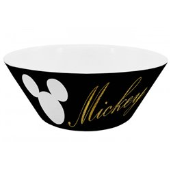 Bowl Small Glitter -  Mickey