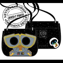 Loungefly Xbody Eath Day - Wall-e & Eve