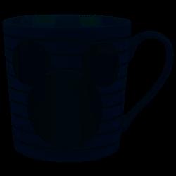 Mug Glitter - Mickey