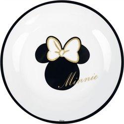 Plate Glitter - Minnie