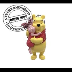 9353 3D Ornament - Pooh & Piglet