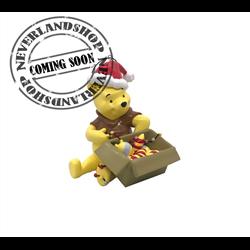 9354 3D Ornament - Pooh