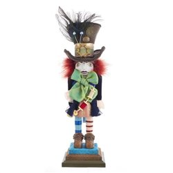 Nutcracker - Mad Hatter