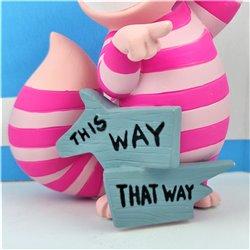 This Way, That Way - Cheshire