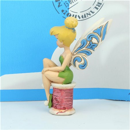 Crafty Tink - Tinker Bell