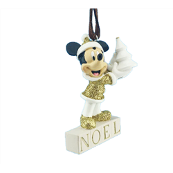 9267 3D Dangle Noel - Miickey
