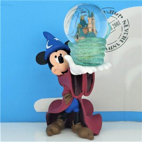 Kleine Snowglobe - Sorcerer