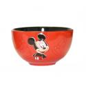 Bowl Rood - Mickey