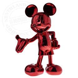 Welcome Chromed LeBlon - Mickey