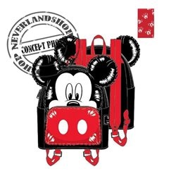 Loungefly Backpack Balloon - Mickey & Minnie