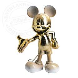 Welcome Degrade LeBlon Delienne - Mickey