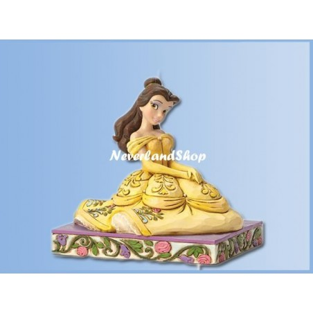 Be Kind - Beauty & the Beast - Belle