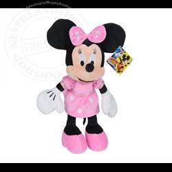 Knuffel 35cm Core - Minnie