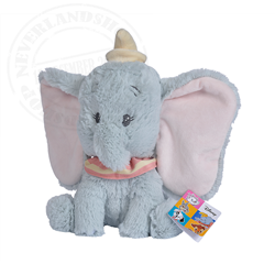Knuffel 25cm Animal Friend - Dumbo
