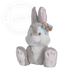 Knuffel 25cm Animal Friend - Thumper