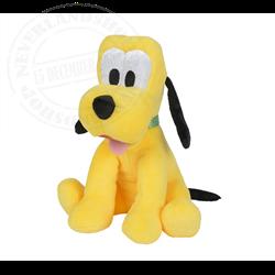 Knuffel 25cm Core - Pluto