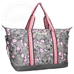 My Favourite Memories Shopper Pink - Marie