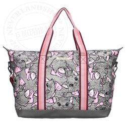 My Favourite Memories Shopper Pink - Marie