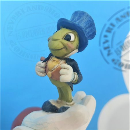 Disney Traditions Just Give a Little Whistle - Pinocchio & Jiminy