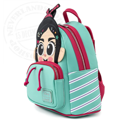 Loungefly Mini Backpack Cosplay - Vanellope