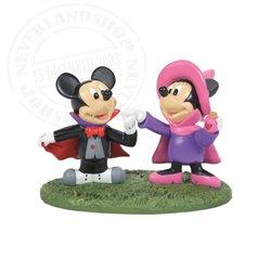 Costume Fun - Mickey & Minnie