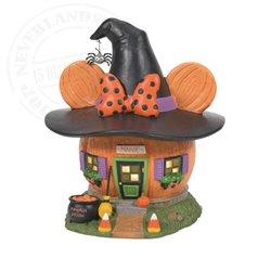 Pumpkintown House - Minnie