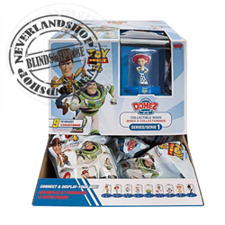 Domez CollectConnectDisplay - Toy Story