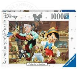 Puzzel 1000 stuks - Pinocchio