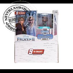 Domez CollectConnectDisplay - Frozen