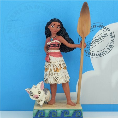 Find Your Own Way - Moana