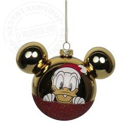 9304 Glass Ears Ball - Donald