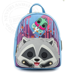 Loungefly Mini Backpack Cosplay - Meeko