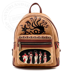 Loungefly Mini Backpack Muses - Hercules