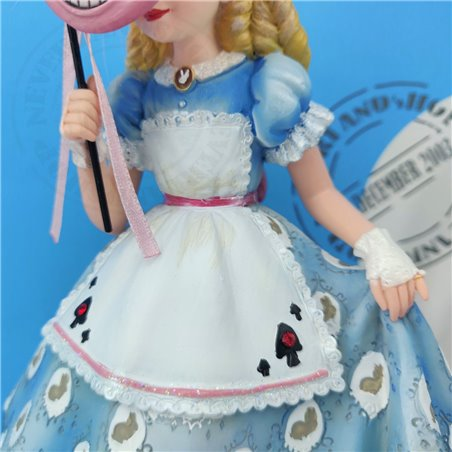 Couture de Force - Masquerade - Alice