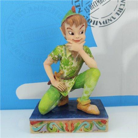 Disney Traditions Childhood Champion - Peter Pan