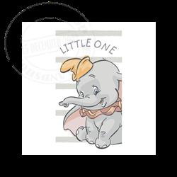 Beach Towel - Dumbo